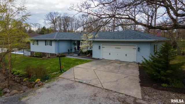 10 Laurel Lane, Taylorville, IL 62568 (#CA1006465) :: Kathy Garst Sales Team