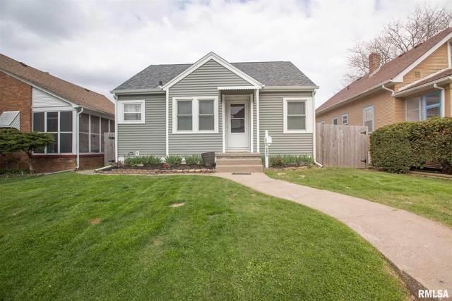 2023 Fillmore Street, Davenport, IA 52804 (#QC4220746) :: RE/MAX Preferred Choice