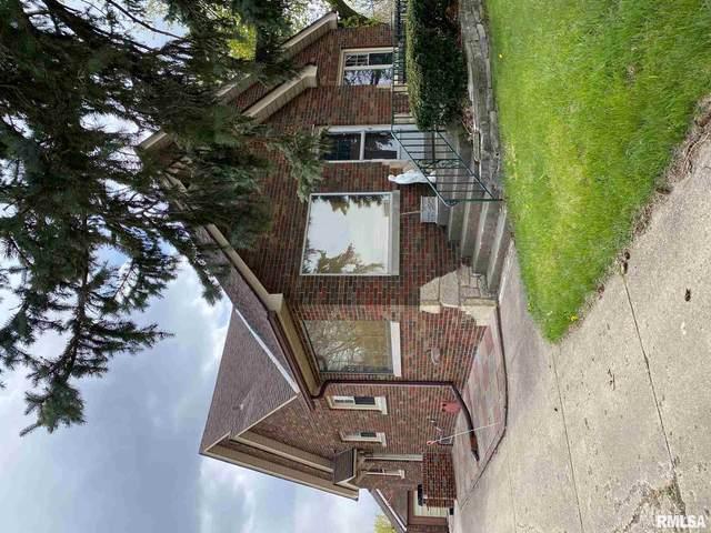 400 Fondulac Drive, East Peoria, IL 61611 (#PA1224139) :: Killebrew - Real Estate Group