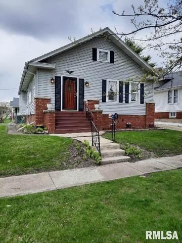 719 E Grove Street, Galesburg, IL 61401 (#CA1006475) :: Killebrew - Real Estate Group