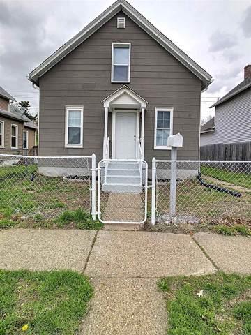 1826 W 8TH Street, Davenport, IA 52802 (#QC4220770) :: Paramount Homes QC