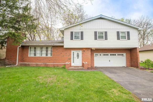 1403 W Brentwood Drive, Dunlap, IL 61525 (#PA1224141) :: RE/MAX Preferred Choice