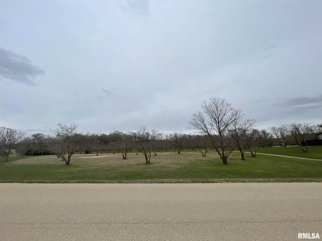 lot 27 Hunters Ridge Road, Fulton, IL 61252 (#QC4220771) :: RE/MAX Preferred Choice
