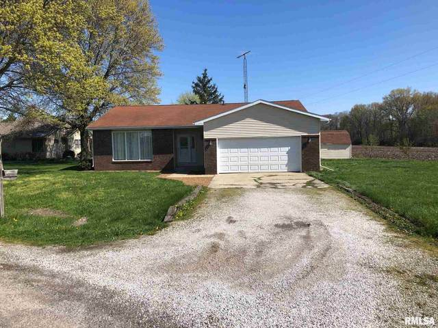 5 Drudale Street, Taylorville, IL 62568 (#CA1006482) :: RE/MAX Preferred Choice