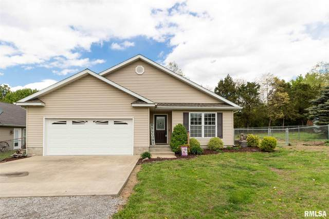 703B Mulberry Street, Goreville, IL 62939 (#QC4220774) :: RE/MAX Preferred Choice