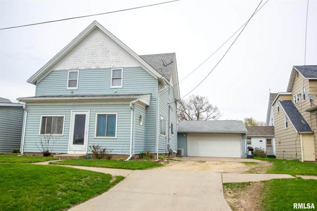 207 2ND Avenue South, Albany, IL 61230 (#QC4220779) :: Paramount Homes QC