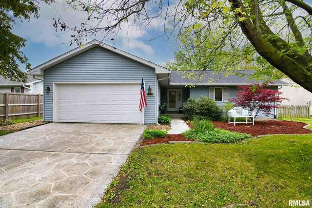 5227 Cantrell Court, Springfield, IL 62703 (MLS #CA1006491) :: BN Homes Group