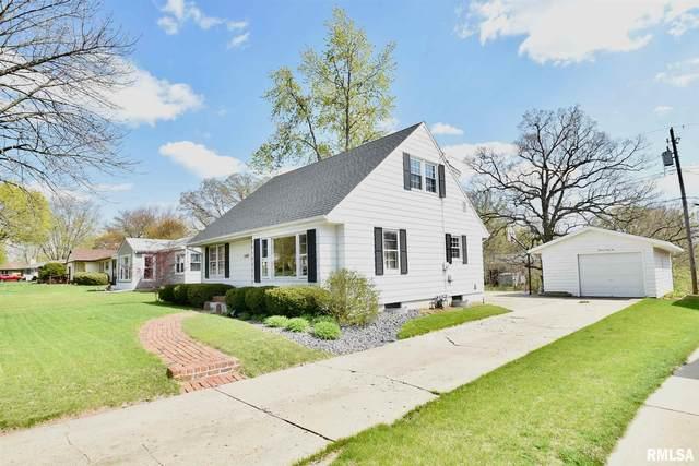 1142 W Lakecrest Drive, Peoria, IL 61614 (#PA1224179) :: Killebrew - Real Estate Group