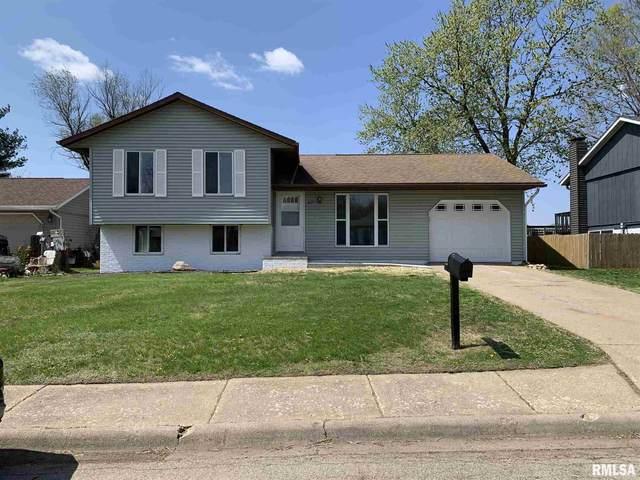 617 S Parkhill Drive, Chillicothe, IL 61523 (#PA1224186) :: Killebrew - Real Estate Group