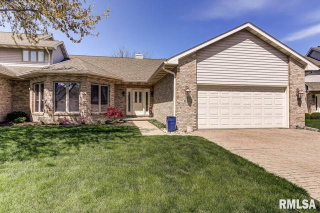 3225 Eagle Watch Drive, Springfield, IL 62711 (#CA1006510) :: Kathy Garst Sales Team