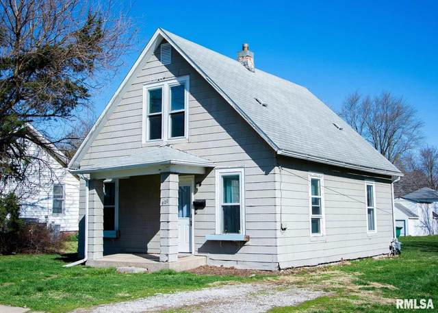 920 E Murray, Macomb, IL 61455 (MLS #PA1224192) :: BN Homes Group