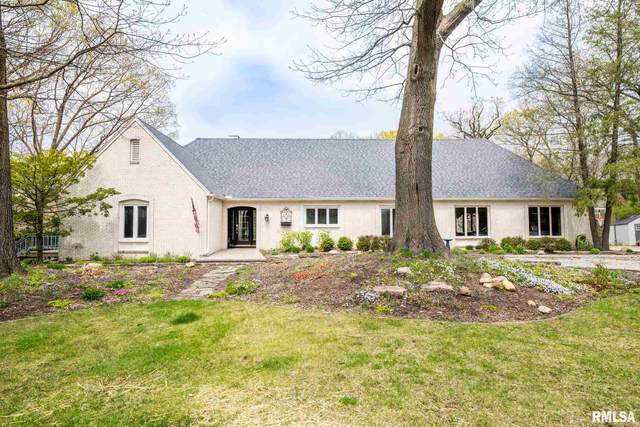 202 E South Lakeview Drive, East Peoria, IL 61611 (MLS #PA1224198) :: BN Homes Group