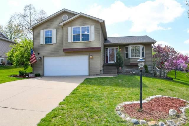 105 Karen Drive, East Peoria, IL 61611 (#PA1224202) :: RE/MAX Preferred Choice