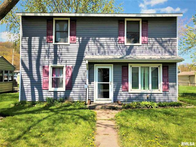 3810 Rockingham Road, Davenport, IA 52802 (#QC4220815) :: Nikki Sailor | RE/MAX River Cities