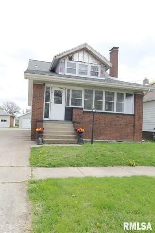 2316 N Atlantic Street, Peoria, IL 61603 (#PA1224247) :: The Bryson Smith Team