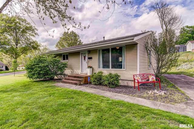 78 Meadowlark Lane, Springfield, IL 62702 (#CA1006541) :: Killebrew - Real Estate Group
