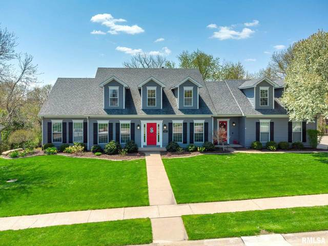 2267 St Andrews Circle, Bettendorf, IA 52722 (#QC4220858) :: The Bryson Smith Team