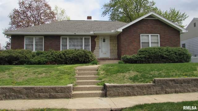 1208 S 6TH Street, Pekin, IL 61554 (#PA1224260) :: Killebrew - Real Estate Group
