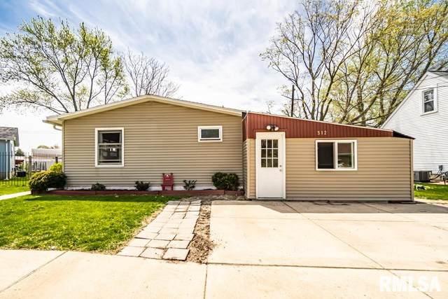 312 E Washington Street, Morton, IL 61550 (#PA1224296) :: Killebrew - Real Estate Group