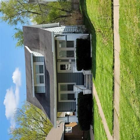 200 E Gift Avenue, Peoria, IL 61603 (#PA1224305) :: The Bryson Smith Team