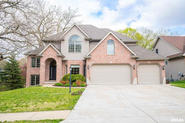 416 S French Drive, Dunlap, IL 61525 (#PA1224308) :: RE/MAX Preferred Choice