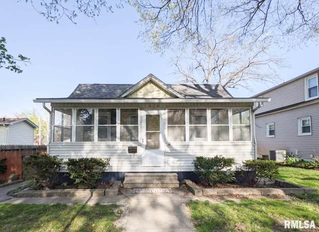 434 50TH Street, Moline, IL 61265 (#QC4220910) :: Killebrew - Real Estate Group