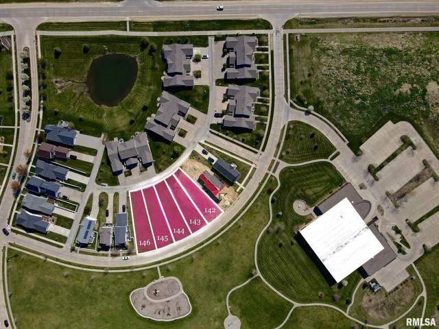 Lot 145 Olde Brandy Lane, Davenport, IA 52807 (#QC4220925) :: Nikki Sailor | RE/MAX River Cities