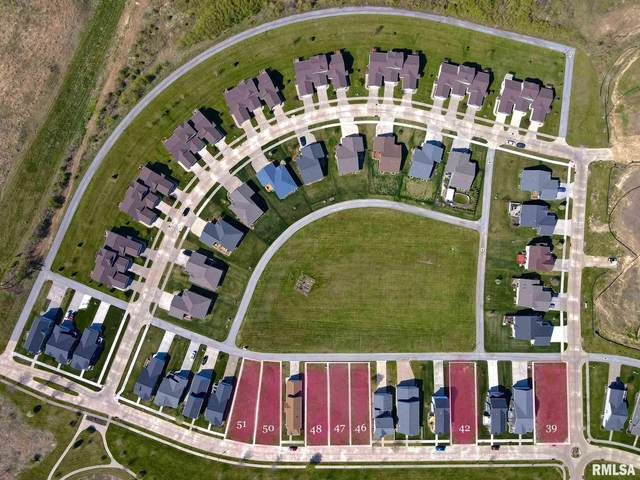 Lot 48 Mississippi Avenue, Davenport, IA 52807 (#QC4220932) :: Nikki Sailor | RE/MAX River Cities