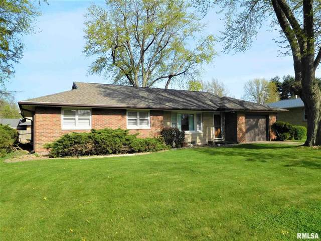 206 N Hawthorne Avenue, East Peoria, IL 61611 (#PA1224319) :: Nikki Sailor | RE/MAX River Cities