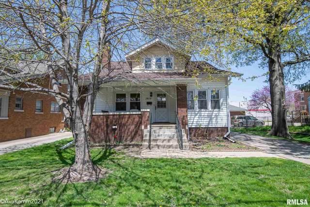 1915 W Callender Avenue, West Peoria, IL 61604 (#PA1224327) :: Killebrew - Real Estate Group