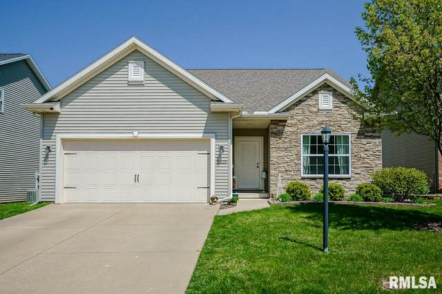2625 W Sesame Street, Dunlap, IL 61525 (#PA1224333) :: The Bryson Smith Team