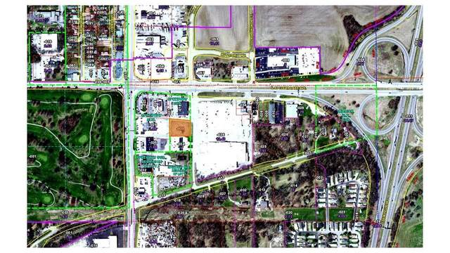 3224 Clear Lake, Springfield, IL 62702 (#CA1006624) :: RE/MAX Professionals