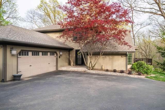 10207 W Quail Haven Trail, Edwards, IL 61528 (#PA1224342) :: Killebrew - Real Estate Group