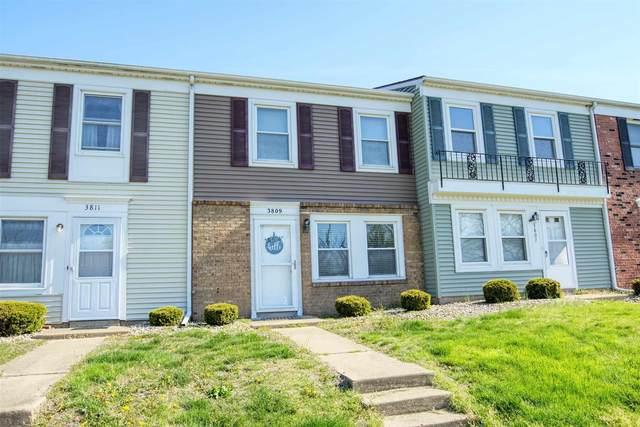 3809 W Palmyra Court, Peoria, IL 61604 (#PA1224346) :: Killebrew - Real Estate Group