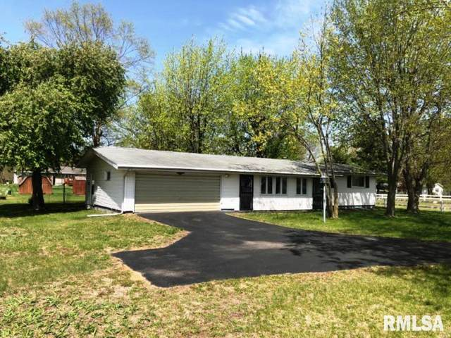14352 State Route 78 Highway, Havana, IL 62644 (#CA1006636) :: Kathy Garst Sales Team