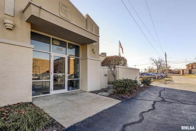 225 E Cook, Springfield, IL 62704 (#CA1006651) :: Killebrew - Real Estate Group