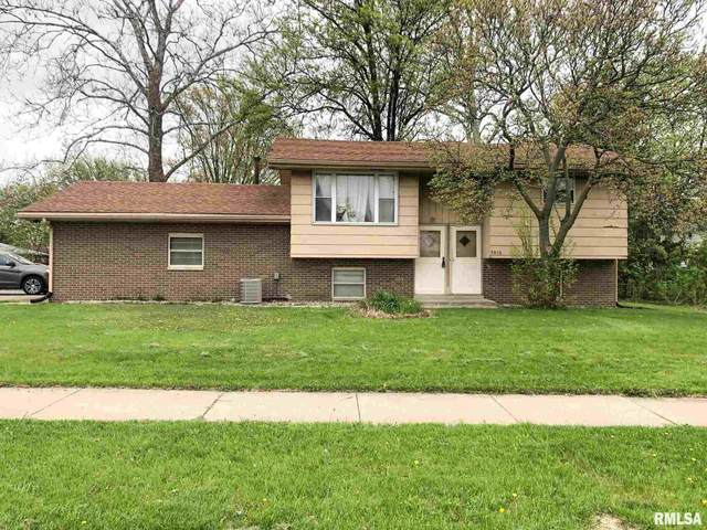 3816 N Sterling Avenue, Peoria, IL 61614 (#PA1224375) :: Paramount Homes QC