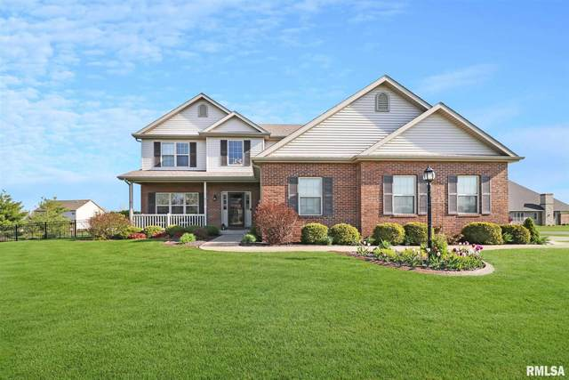 411 Somerset Drive, Germantown Hills, IL 61548 (MLS #PA1224381) :: BN Homes Group