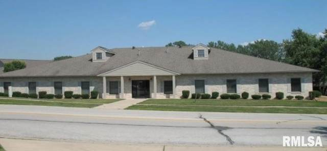 3050 Montvale, Springfield, IL 62704 (#CA1006663) :: Killebrew - Real Estate Group