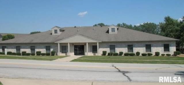3050 Montvale, Springfield, IL 62704 (#CA1006668) :: Killebrew - Real Estate Group
