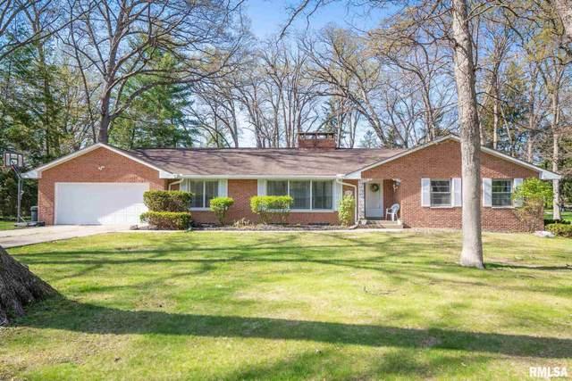134 Oak Haven, Morton, IL 61550 (#PA1224395) :: Killebrew - Real Estate Group