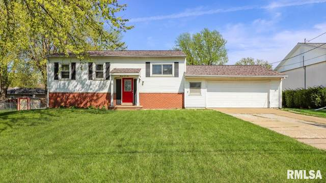 1109 Springfield Road, East Peoria, IL 61611 (#PA1224399) :: RE/MAX Preferred Choice