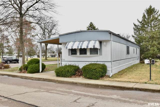 333 White Oak, Morton, IL 61550 (#PA1224400) :: Killebrew - Real Estate Group