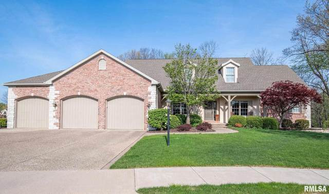 5125 N Goldenrod, Peoria, IL 61615 (MLS #PA1224403) :: BN Homes Group