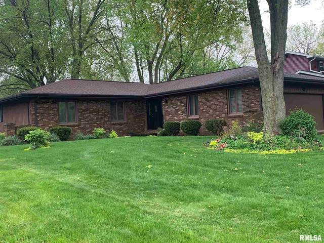 4136 Pickfair Road, Springfield, IL 62703 (#CA1006692) :: Kathy Garst Sales Team