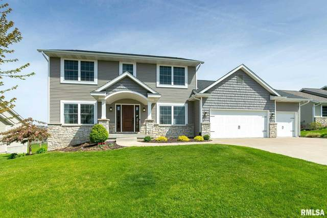 4342 Tranquility Court, Bettendorf, IA 52722 (#QC4221037) :: Killebrew - Real Estate Group