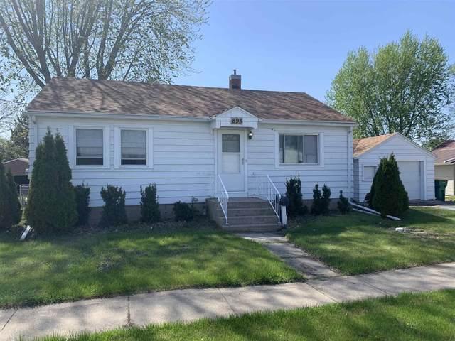 898 N Farnham Street, Galesburg, IL 61401 (#PA1224411) :: Paramount Homes QC