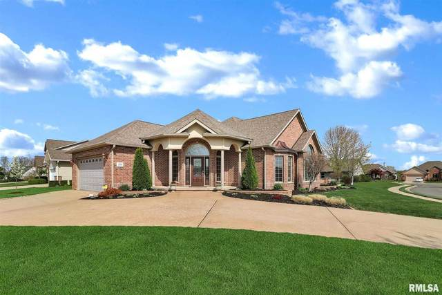 4705 N Thornhill, Peoria, IL 61615 (MLS #PA1224414) :: BN Homes Group
