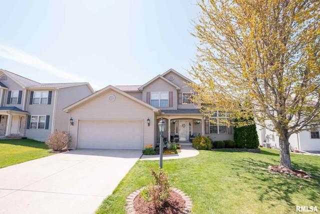 11103 N Stillwater Drive, Dunlap, IL 61525 (#PA1224446) :: Killebrew - Real Estate Group
