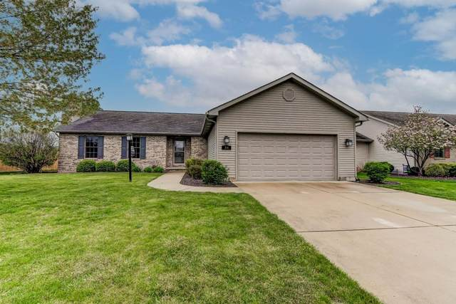 314 Osteen Lane, Chatham, IL 62629 (MLS #CA1006726) :: BN Homes Group